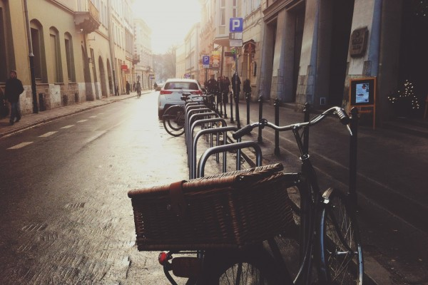 city-street-parking-bike